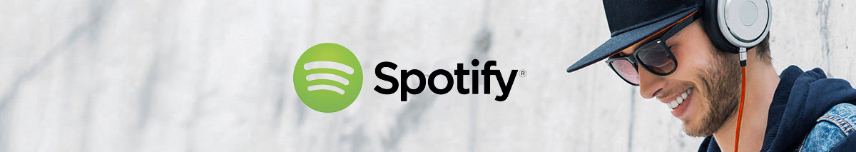 Spotify Top up