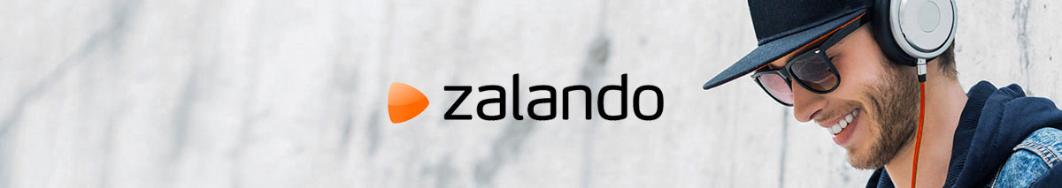 Zalando voucher Top up